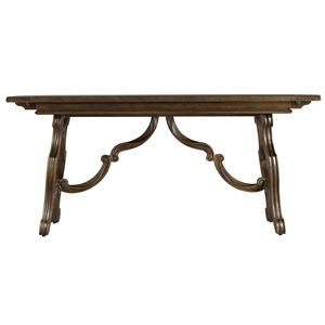 Stanley Furniture Rustica Harvest Table