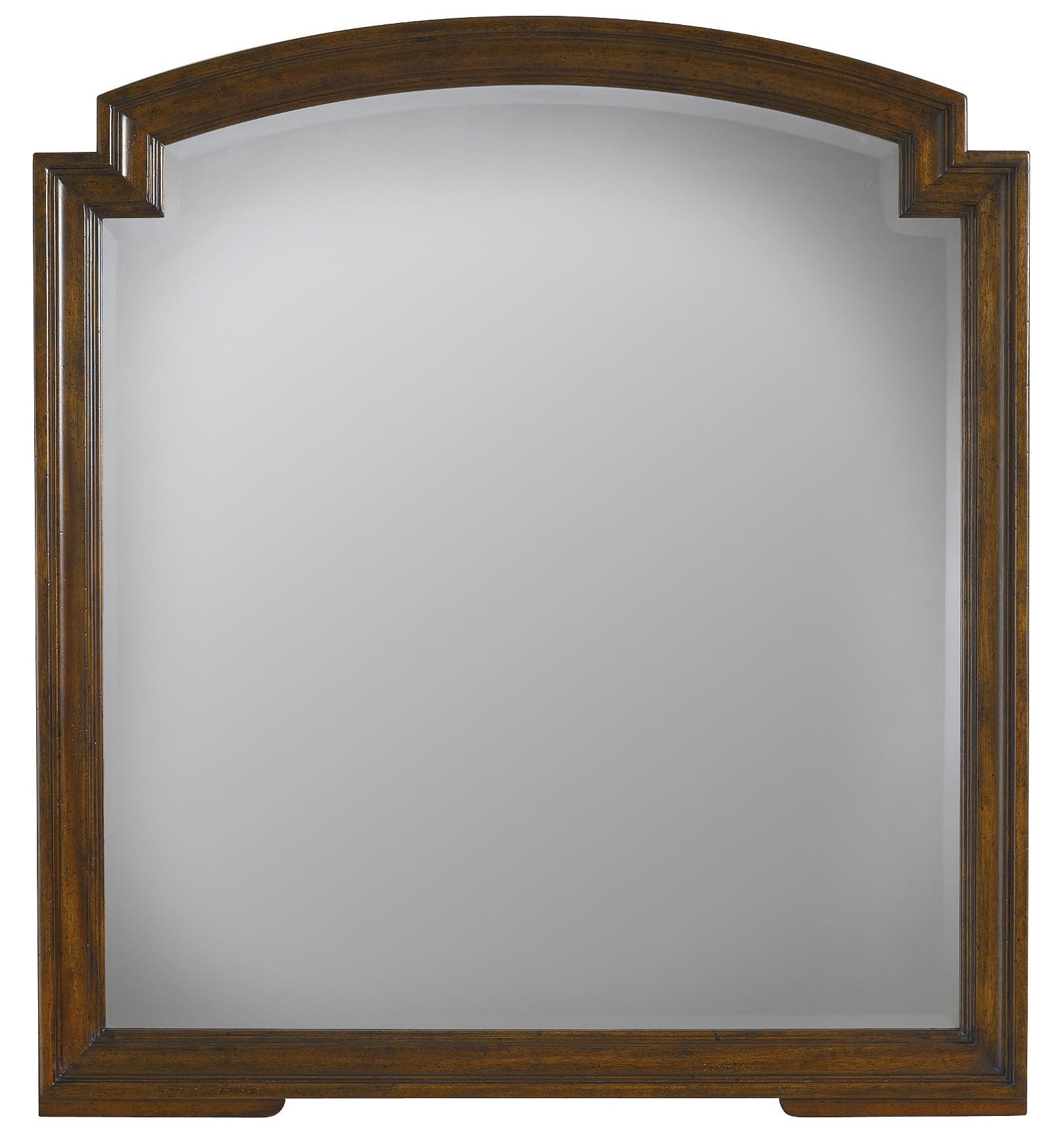 Stanley Furniture The Classic Portfolio - Vintage Mirror - Item Number: 264-13-31