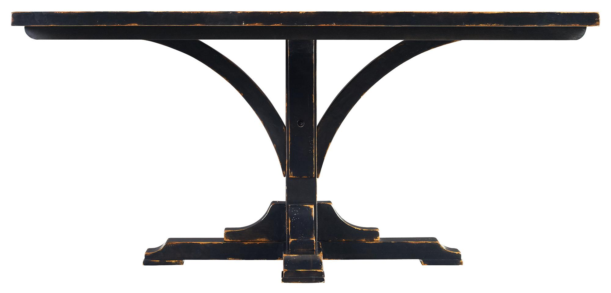 Stanley Furniture The Classic Portfolio Artisan Pedestal Table - Item Number: 135-81-236+136