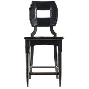 Stanley Furniture The Classic Portfolio Artisan Counter Stool