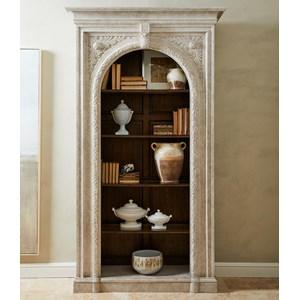 Citation Bookcase