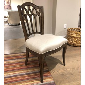 Gentry Side Chair (wood)
