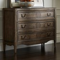 Stanley Furniture Thoroughbred Canterbury Low Chest - Item Number: 874-33-09