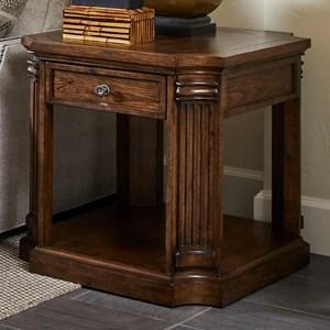 Grand Lamp Table - Rectangular