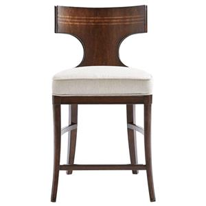 Stanley Furniture Villa Couture Dario Counter Stool