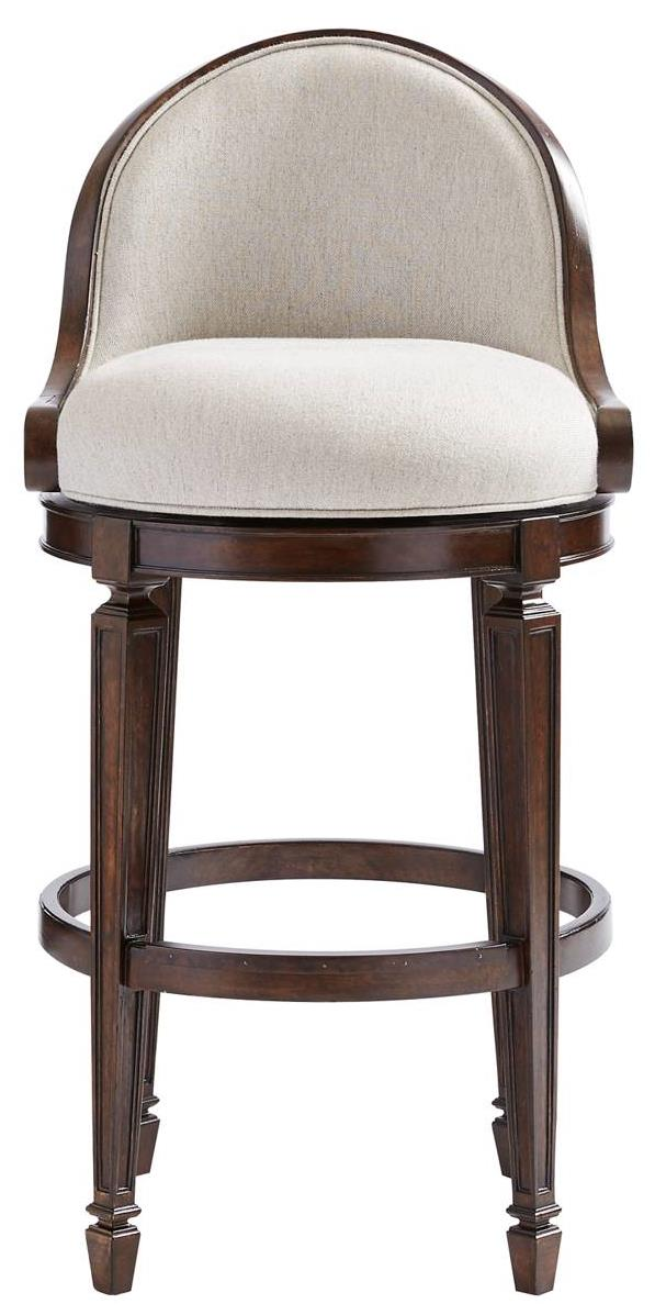 Stanley Furniture Villa Couture Como Bar Stool - Item Number: 510-11-73