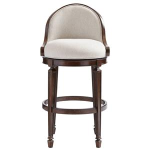 Stanley Furniture Villa Couture Como Bar Stool