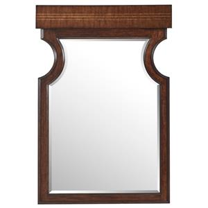 Stanley Furniture Villa Couture Dario Mirror