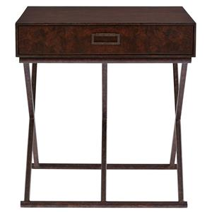 Stanley Furniture Villa Couture Rocco End Table