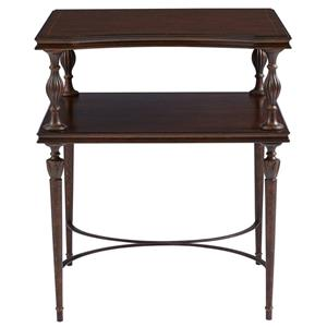 Stanley Furniture Villa Couture Catarina End Table
