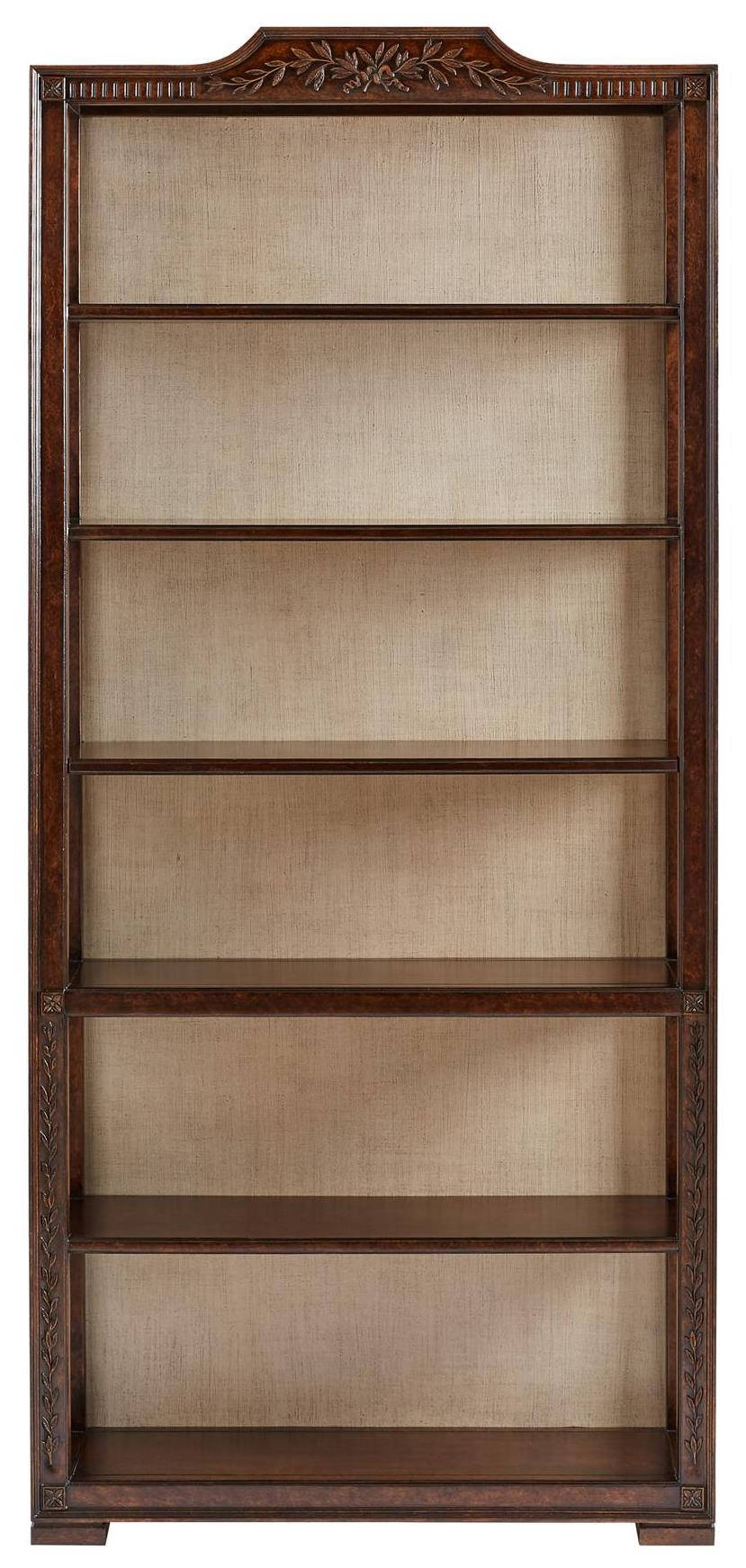 Stanley Furniture Villa Couture Viviana Bookcase - Item Number: 510-15-19