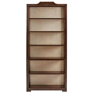 Stanley Furniture Villa Couture Viviana Bookcase