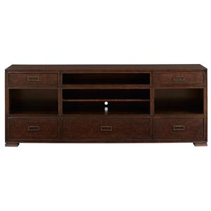Stanley Furniture Villa Couture Gaia Media Console