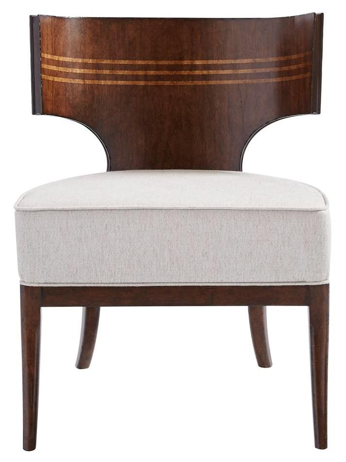 Stanley Furniture Villa Couture Dario Accent Chair - Item Number: 510-15-74