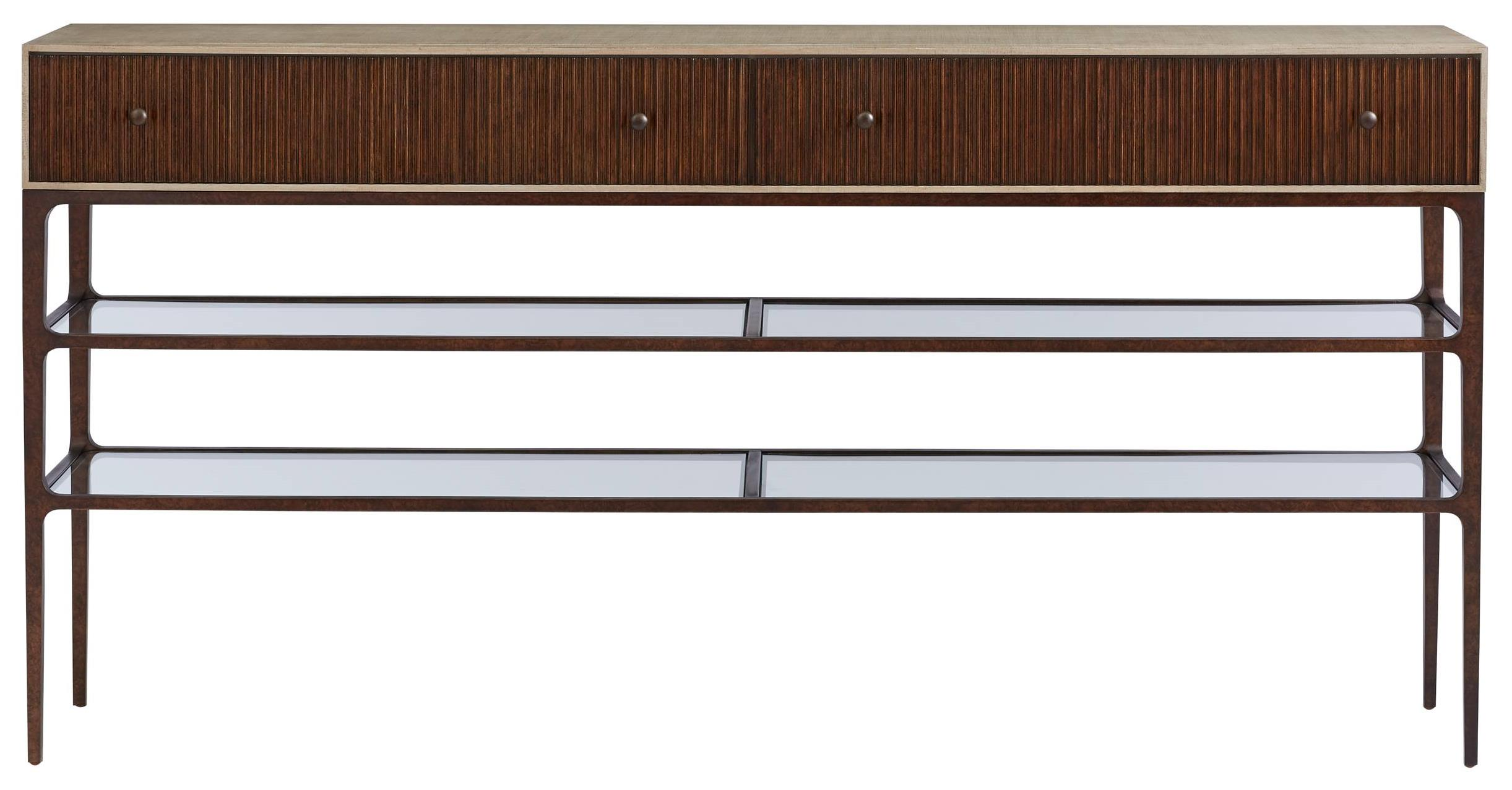 Stanley Furniture Villa Couture Serena Sideboard - Item Number: 510-21-06