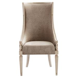 Stanley Furniture Villa Couture Matteo Host Chair