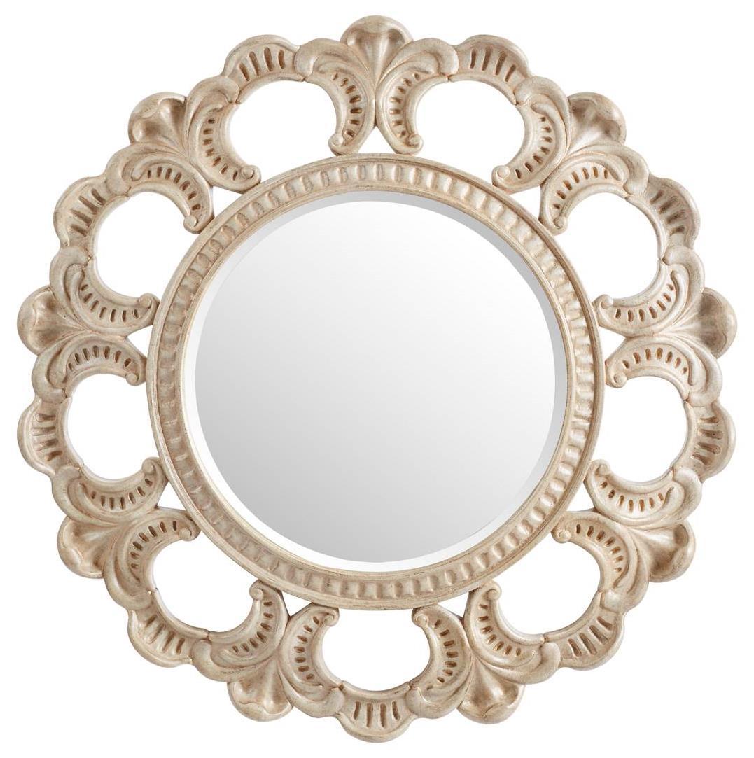 Stanley Furniture Villa Couture Aurora Mirror - Item Number: 510-23-31