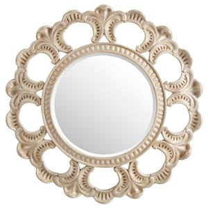 Stanley Furniture Villa Couture Aurora Mirror