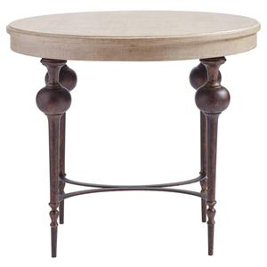 Stanley Furniture Villa Couture Adriana Lamp Table