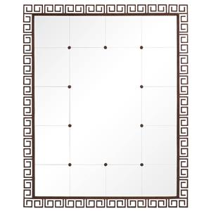Stanley Furniture Villa Couture Veronica Floor Mirror