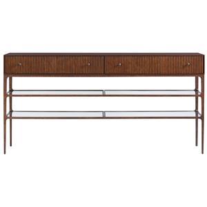 Stanley Furniture Villa Couture Serena Sideboard