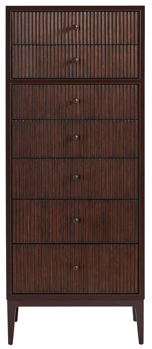Stanley Furniture Villa Couture Serena Chest - Item Number: 510-73-12