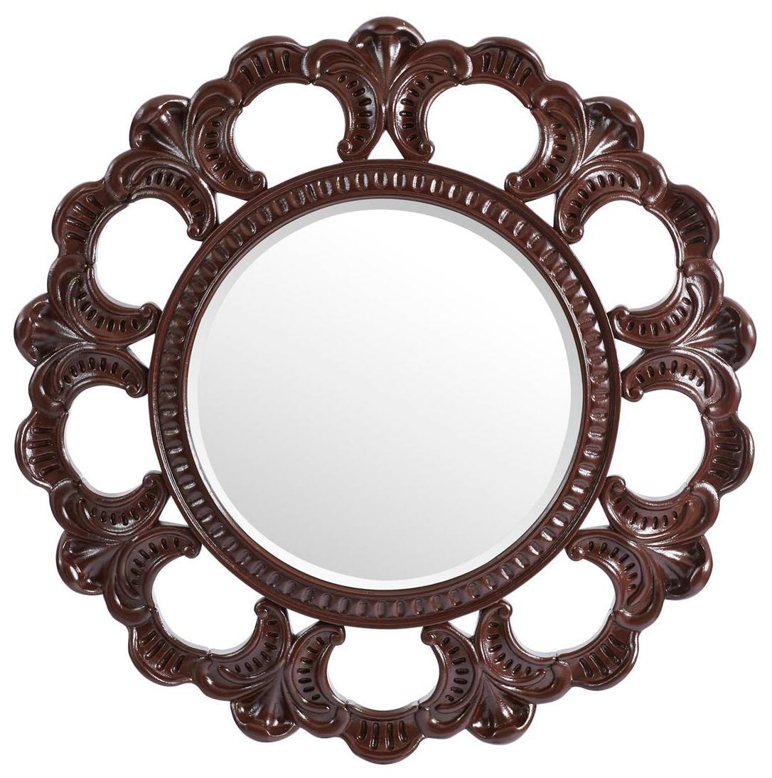 Stanley Furniture Villa Couture Aurora Mirror - Item Number: 510-73-31