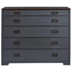 Stanley Furniture Villa Couture Gaia Media Chest
