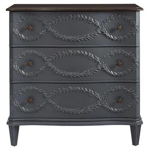 Stanley Furniture Villa Couture Nicolo Bachelor's Chest