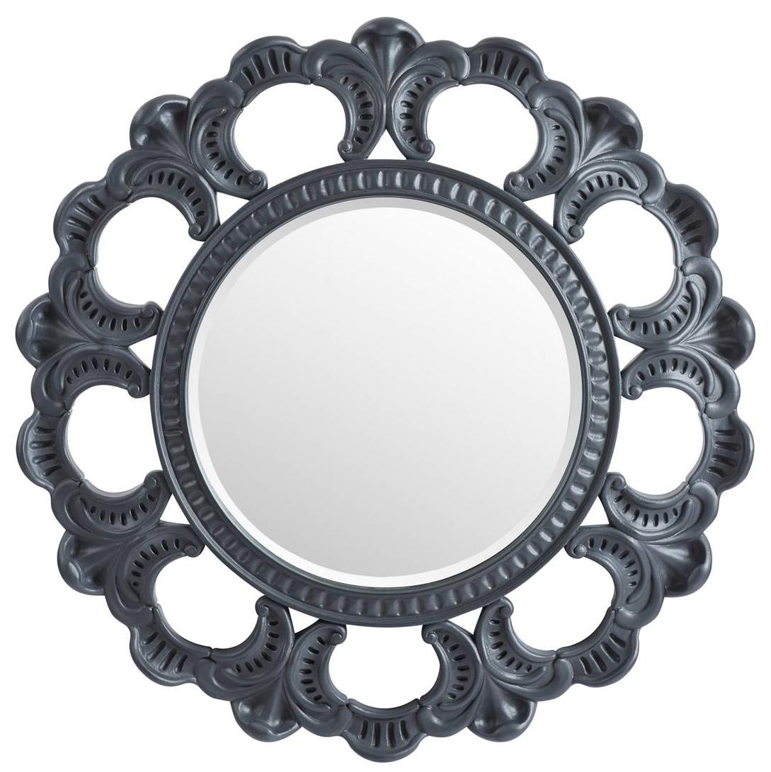 Stanley Furniture Villa Couture Aurora Mirror - Item Number: 510-83-31