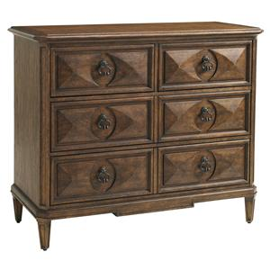 Stanley Furniture Villa Fiora Media Chest