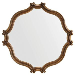 Stanley Furniture Villa Fiora Mirror
