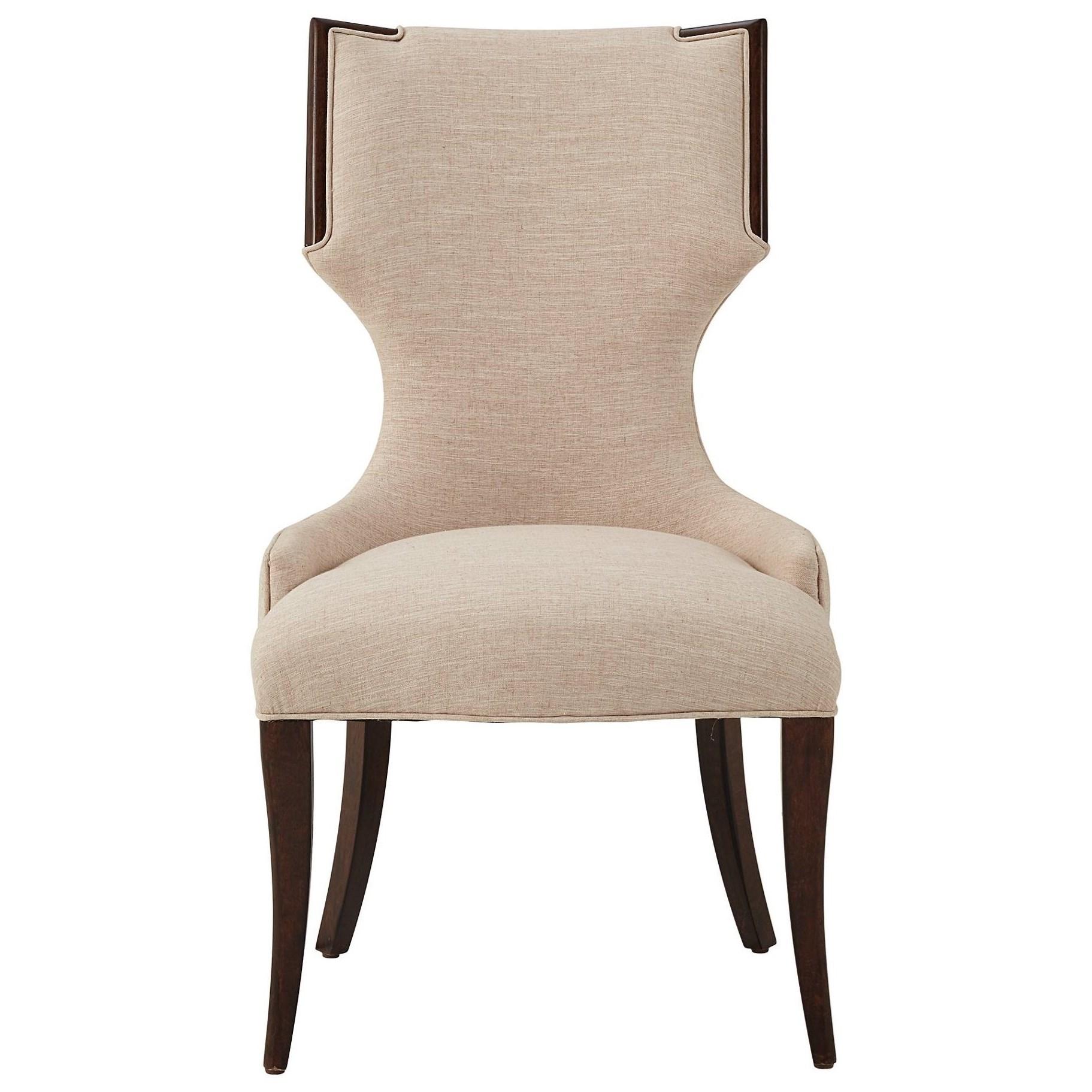 Stanley Furniture Virage Host Chair - Item Number: 696-11-75