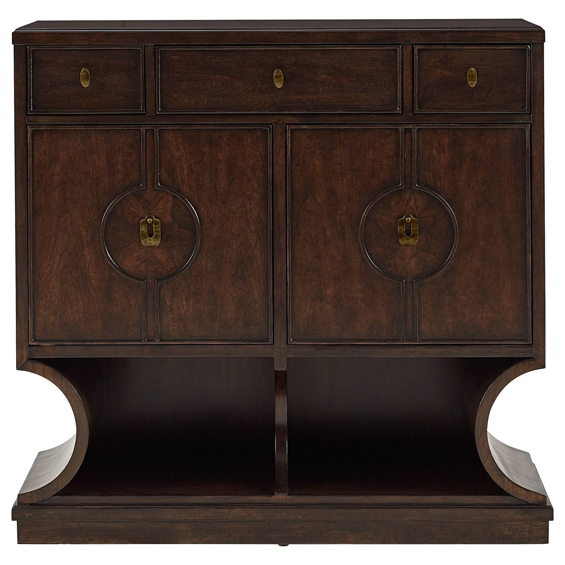 Stanley Furniture Virage Media Chest - Item Number: 696-13-11