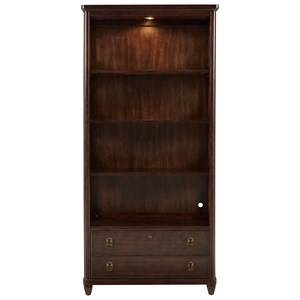 Stanley Furniture Virage Bookcase
