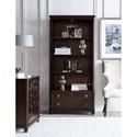 Stanley Furniture Virage Bookcase