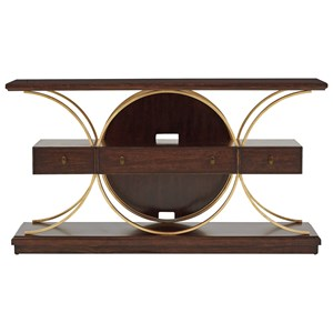 Stanley Furniture Virage Entertainment Console