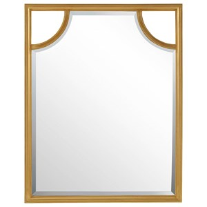 Stanley Furniture Virage Portrait Mirror
