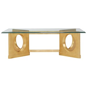 Stanley Furniture Virage Cocktail Table