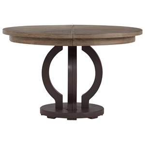 Stanley Furniture Virage Round Dining Table