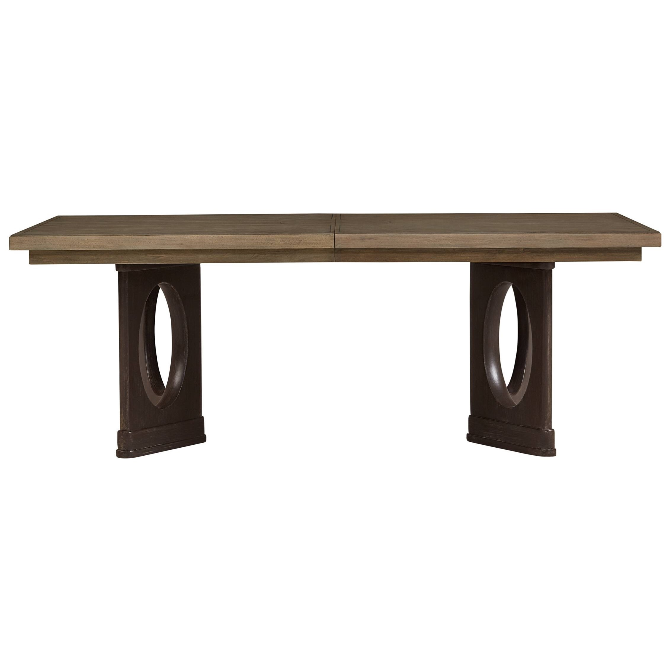 co wood table pedestal w product e fong wd double fb brothers