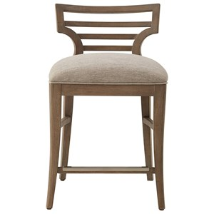 Stanley Furniture Virage Counter Stool
