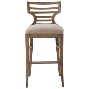 Stanley Furniture Virage Barstool