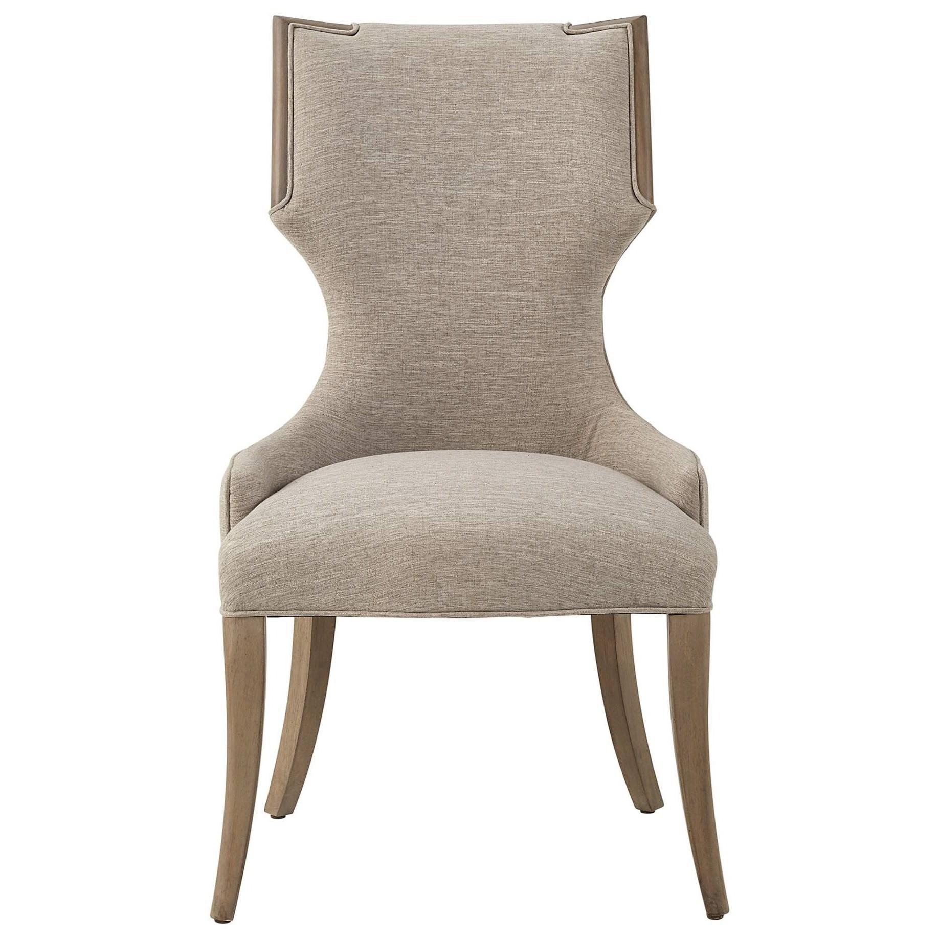 Stanley Furniture Virage 696 61 75 Host Chair Dunk