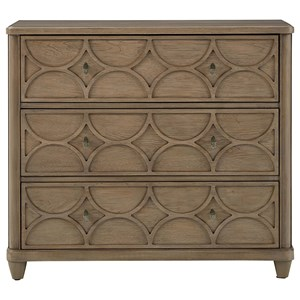 Stanley Furniture Virage Bachelor's Chest