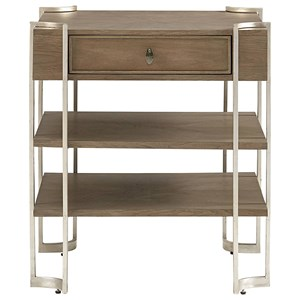 Stanley Furniture Virage Drawer End Table