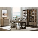 Stanley Furniture Virage Lateral File