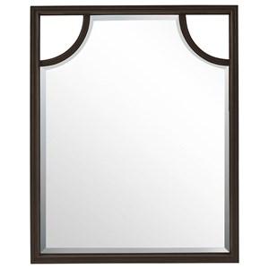 Stanley Furniture Virage Portrait Mirror