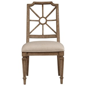 Stanley Furniture Wethersfield Estate Side Chair