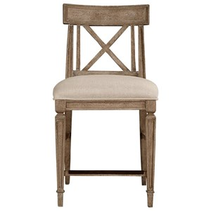 Stanley Furniture Wethersfield Estate Counter Stool